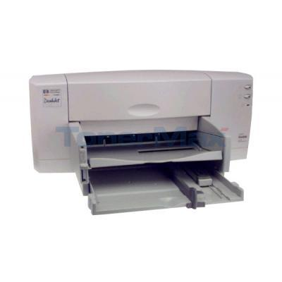 HP Deskjet 712c